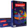 Boîte de jeu Kit-3 Version Enfant